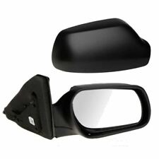 Mazda 3 2004-9/2009 Electric Heated Glass Wing Door Mirror Drivers Side