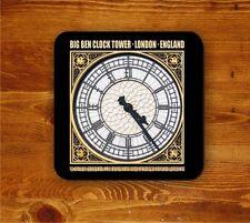 Big Ben Clock Coaster