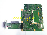 100% new and working for asus x453sa x453 laptop motherboard rev.2.0 n3050 cpu