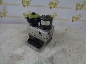 Mercedes ABS Hydraulikblock Hydraulikaggregat SBC Bosch 0265960048