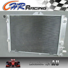 ALUMINUM RADIATOR for SAAB 9000 2.0L/2.3L 16V NA/TURBO,3.0L 24V 1993-1998 AUTO