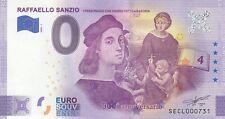 IT - Raffaello Sanzio (anniversary) - 2020