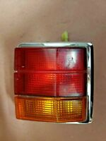1986-Suzuki-GV-1400-GV1400-GD-Cavalcade-right-side-tail-light-taillight  (BW1)
