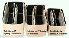 Purse Organiser for Louis Vuitton Speedy Handbags (Fits 25 / 30 / 35)