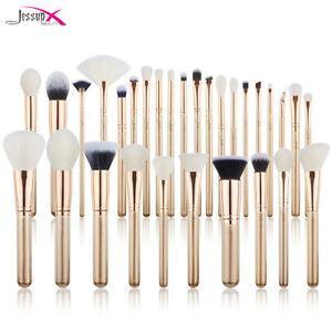 Jessup Professional Make up Brushes Set 30PCS Powder Foundation Cosmetic Tool