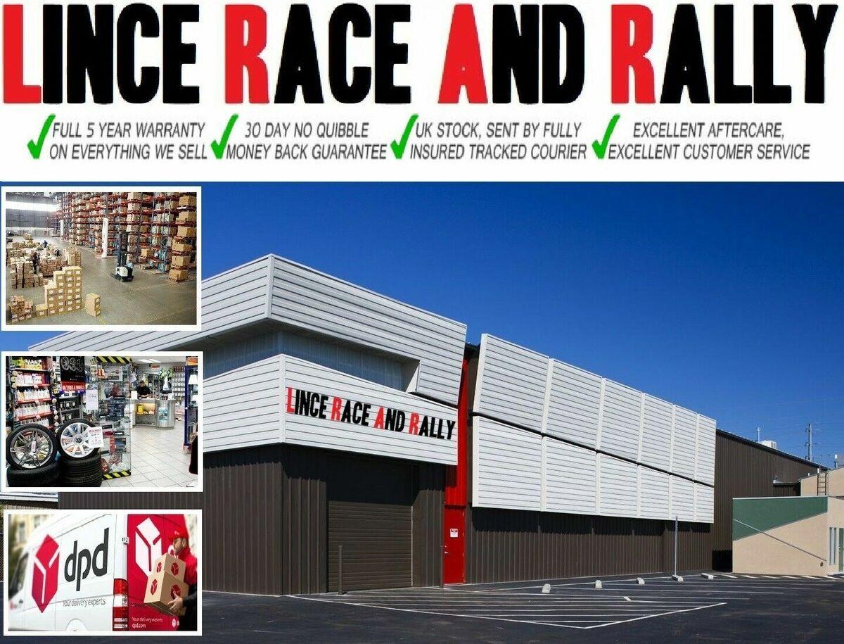 lince race and rally
