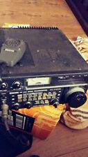 ICOM IC 720A HF ALL BAND Transceiver General Coverage Receiver 100kHz to 30MHz