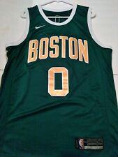 Jayson Tatum Boston Celtics Nike Jersey !