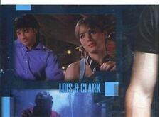 Smallville Season 4 Lois And Clark Chase Card LC-8