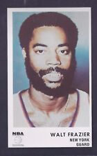 1972 Icee Bear Walt Frazier New York Knicks NM-MT 8