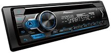 DEH-S4150BT  Car Stereo with Pioneer Smart Sync App Support, Dual Bluetooth, Spo