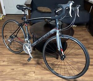 Specialized Secteur Sport Road Bike 58cm DT Swiss, Shimano Tiagra