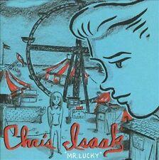 Mr. Lucky [Chris Isaak] New CD