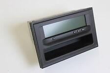 Mitsubishi Grandis Bordcomputer Display vorne Bedienteil Bord Computer 8750A136