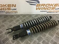 HONDA GL1000 GL 1000 GOLDWING REAR SHOCKS YEAR 1977