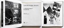 Louise Dahl-Wolfe A Photographer's Scrapbook New York 1984 Moda