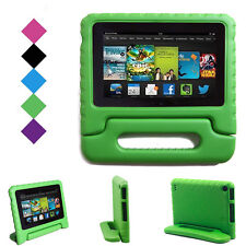 For Amazon Kindle Fire 7 7th Gen 2017 Kids Safe Shockproof EVA Handle Case Cover