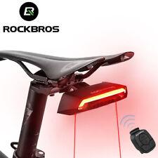 Ciclismo Luz Bicicleta 400Lumens Cabeza Luz Delantera Recargable USB 2000MAH