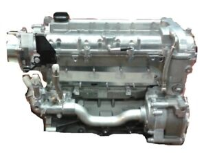 NEUER Motor OPEL Insignia ASTRA OPC new engine A20NFT A20NHT VAUXHALL VXR SAAB