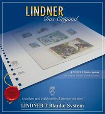 Lindner-T Vatikan 1990-94 Vordrucke neuwertig (Li1437 w
