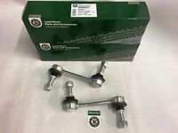 Bearmach Land Rover Discovery 3 Rear Anti Roll Bar Drop Link RGD000311 x 2
