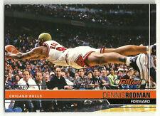 2006-07 Topps Full Court Dennis Rodman
