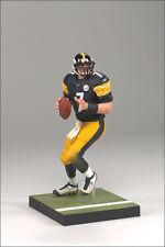 Ben Roethlisberger Loose New Mint McFarlane NFL Series 20 Steelers Fast Shipping