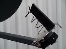 Helix Antenne 13cm 2400 MHz für den Uplink für  Quatar OSCAR-100 (Es'Hail-2)
