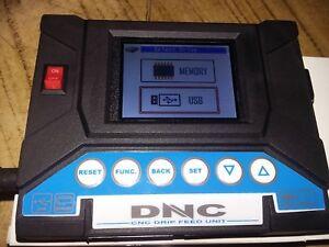 DNC-TITAN. RS 232 To USB Reader Drip Feeder.