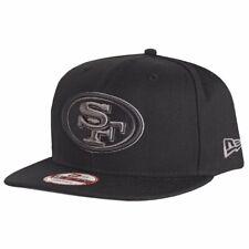 Era 9fifty Snapback Cap - San Francisco 49ers schwarz