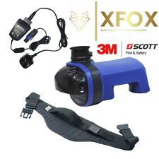 3M Scott Proflow SC 120 Powered Respirator Unit