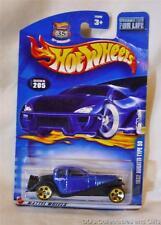1932 Bugatti Type 50 1/64 Scale Diecast Model from Hot Wheels 1999 Mattel Wheels
