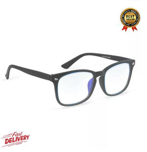COOLOO Blue Light Blocking Glasses for Anti Headache and Eyes Strain Super Light