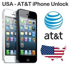 Factory Unlock Service AT&T USA iPhone 6s,6s+,6+,6,5S,5,5с,4S,4,3g Fast 5min-12h