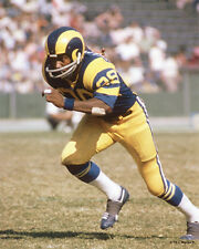HAROLD JACKSON 1973 LA LOS ANGELES RAMS 8X10 PHOTO