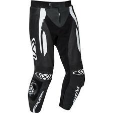 Pantalon Cuir Racing IXON Vortex 2 Noir