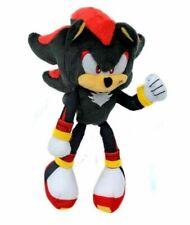Plush Toy - Sonic the Hedgehog - Modern Shadow - 8 Inch