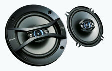 "SONY XS-R1345(R.B)  5.25"" 220W COAXIAL CAR STEREO SPEAKERS (SOLD BY PAIR)"