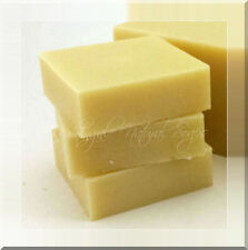Bay Rum Natural Soap Large Bar Masculine Seductive Men Scent shea olive oil 5oz