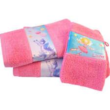 Dyckhoff Handtücher Prinzessin Lillifee