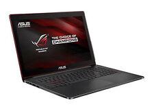 ASUS ROG G501JW-CN217H 15,6 Zoll, 1 TB, Intel Core i7 4. Gen, 2,6GHz, 16GB