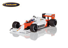 McLaren-TAG MP4/2C F1 World Champion 1986 Alain Prost, Minichamps 1:43