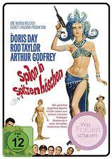 The Glass Bottom Boat (1966) * Doris Day, Rod Taylor * Region 2 (UK) DVD * New
