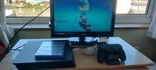 Sony Playstation 4 Console 1Tb, With Fifa, Golf And F1