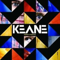 "KEANE ""PERFECT SYMMETRY"" CD NEW+"
