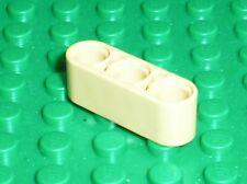 LEGO Technic STAR WARS Tan Beam 3 ref 32523 / set 75532 75109 8995 10187 8145...