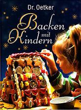 Dr. Oetker – Backen mit Kindern – Weihnachtsbäckerei, Weihnachten