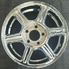"15"" OLDSMOBILE ALERO FACTORY CHROME OEM ALLOY WHEEL RIM 15x6 1999-2004"