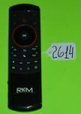 Rikomagic RKM MK705 Fly Mouse and Wireless Mini Keyboard Qwerty IR Remote