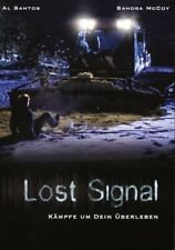 Lost Signal - Kämpfe um Dein überleben - DVD